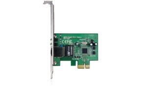 TP-Link Gigabit PCIe LAN Adapter Card
