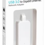 UE300 – TP-Link UE300 USB3 Gigabit Apapter Windows/Mac OS/Linux