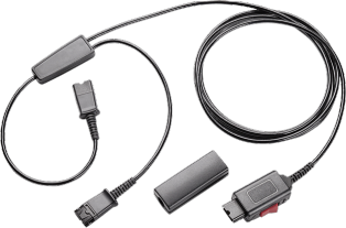 Plantronics Y Adapter Trainer Adapter Cable