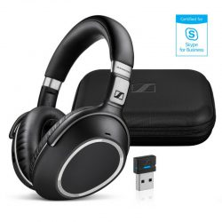 Sennheiser MB 660 UC MS wireless