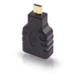 HDMCR – Alogic Micro HDMI (M) to HDMI (F) Adapter