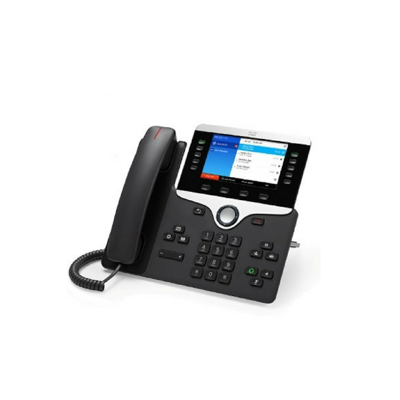 Cisco Unified IP Phone 8841 (CP-8841-K9=)