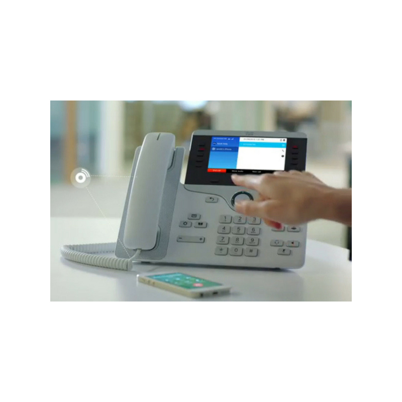 Cisco Unified IP Phone 8851 (CP-8851-K9=)