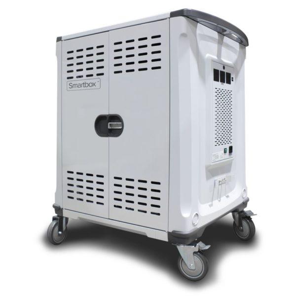 Alogic Smartbox 42 bay