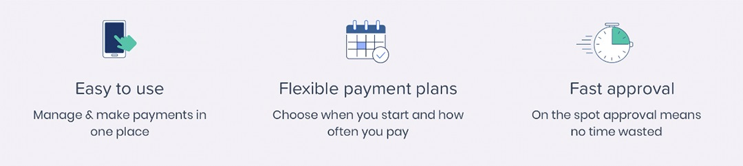 Buy Now, Pay Later with Openpay flexible payment options