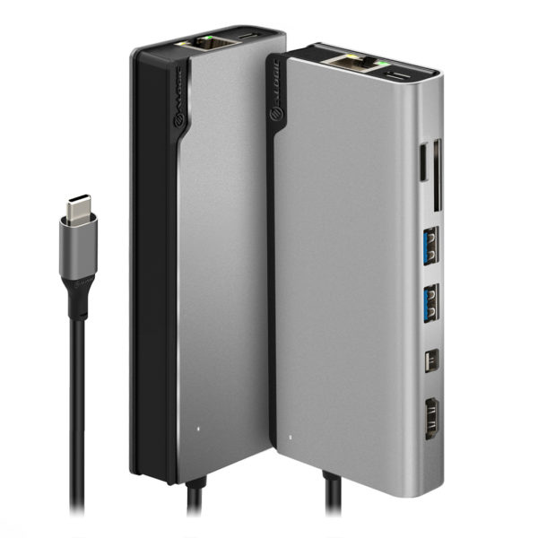 Alogic Ultra USB-C Dock