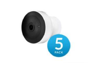 Ubiquiti Unifi G3 Cam