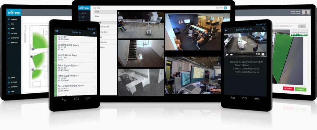 Ubiquiti IP Camera