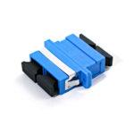 Serveredge SC-ADP-OS2 – SC Female to SC Female Single mode DuplexOS2 Fibre Adapter