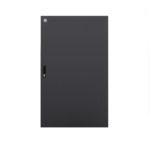 METAL-24RU – Serveredge 24RU 600mm Wide Metal Front Door