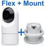 UP-FLEX-MNT-BUN – Ubiquiti UniFi Protect – G3 Flex + Flex Ceiling Mount
