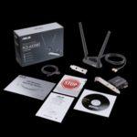 PCE-AX58BT – Asus PCE-AX58BT AX3000 Dual Band PCI-E 160MHz Wi-Fi 6 Adapter