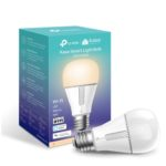 KL110 – TP-Link KL110 Kasa Smart Light Bulb, Edison Screw, Dimmable, No Hub Required, Voice Control, 2700K, 800lm, 10W, 2.4 GHz, 2 Year Warranty