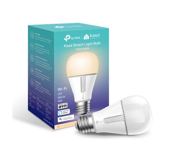 Kasa Smart Dimmable Light Bulb