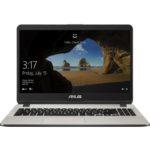 D509BA-BR044T – AsusD509BA 15.6′ HD A9-9425 8GB 512GB M.2 SSD W10H64 Webcam, No Lan, No Numpad, Max 12GB, 1.9kg 1YR WTY