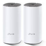 Deco E4(2-pack) – TP-Link Deco E4(2-pack) AC1200 Whole Home Mesh WiFi System