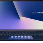 UX434FLC-AI284R – Asus ZenBook 14 UX434FLC 14'FHD Touch i7-10510U 16GB 1TB SSD W10P64 MX250 2GB Backlit KeyboardHDMI ScreenPad 2.0 WIFI BT 3CELL 1.26Kg 1YR WTY Notebook