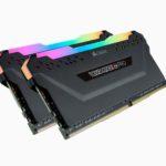 CMW32GX4M2Z3200C16 – Corsair Vengeance RGB PRO 32GB (2x16GB) DDR4 3200MHz C16 16-18-18-36 Desktop Gaming Memory