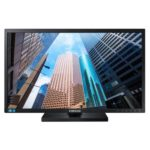 LS24E65KBWV/XY – Samsung 24′ E65 PLS Wide 1920×1200 16:10, 4ms, VGA DVI, Height Adjust, VESA, TILT, 3 Years Warranty