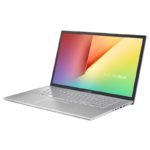 X712FA-AU642T – Asus Vivobook 17 X712FA 17.3′ FHD i5-10210U 8GB 512GB SSD+1TB HDD WIN10 HOME HDMI UHD Graphics 2.3kg 1YR WTY SILVER W10H Notebook (X712FA-AU642T)
