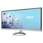 MX299Q – ASUS MX299Q 29′ Monitor – 21:9 Ultra-wide QHD(2560 x 1080), IPS, Audio by Bang & Olufsen ICEpower®, Frameless