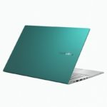 S533FA-BQ004T – Asus VivoBook S15 15.6′ FHD i5-10210U 8GB 512GB SSD WIN10 HOME IntelUHD 3CELL 1.8kg 1YR WTY W10H Notebook (Gaia Green)