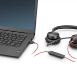 Blackwire 8225 Teams USB-A Laptop Situation