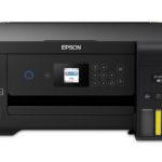 C11CG22501 – EPSON EXPRESSION ET-2750 ECOTANK 4 CLR INTEGRATED INK MULTIFUNCTION PRINTER