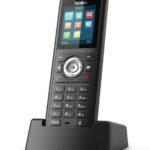 Yealink W59R Ruggedised SIP DECT IPPhone Handset