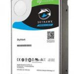 ST3000VX009 – Seagate 3TB 3.5′ SkyHawk Surveillance, 5900RPM SATA3 6Gb/s 64MB 24×7 HDD (ST3000VX009)
