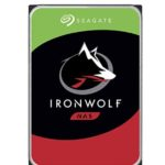 ST10000VN0008 – Seagate 10TB 3.5′ IronWolf  SATA3 NAS 24×7 7200RPM 256MB Cache. Performance HDD. 3 Years Warranty