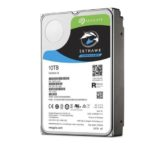 ST10000VE0008 – Seagate 10TB 3.5′ SkyHawk Surveillance AI, SATA3 6Gb/s 256MB Cache 24×7 HDD ST10000VE0008,  5 Years Warranty