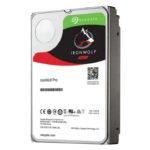 ST12000NE0008 – Seagate 12TB 3.5′ IronWolf PRO NAS SATA3 NAS 24×7 Performance 7200 RPM 256MB Cache HDD. (ST12000NE0008) 5 Years Warranty