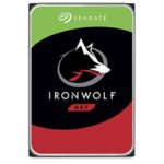 ST1000VN002 – Seagate 1TB 3.5′ IronWolf NAS 5900RPM SATA3 6Gb/s 64MB HDD. 3 Years Warranty (LS)