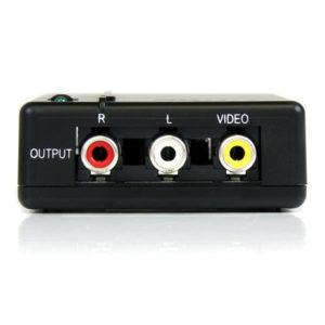 HD2VID