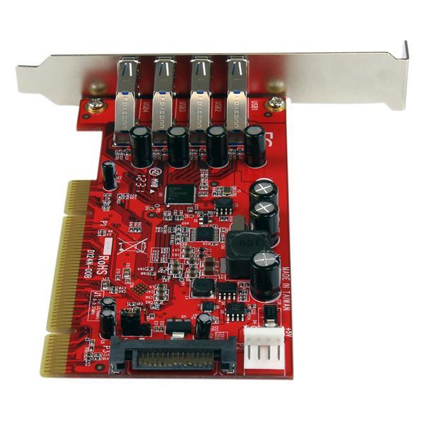 PCIUSB3S4