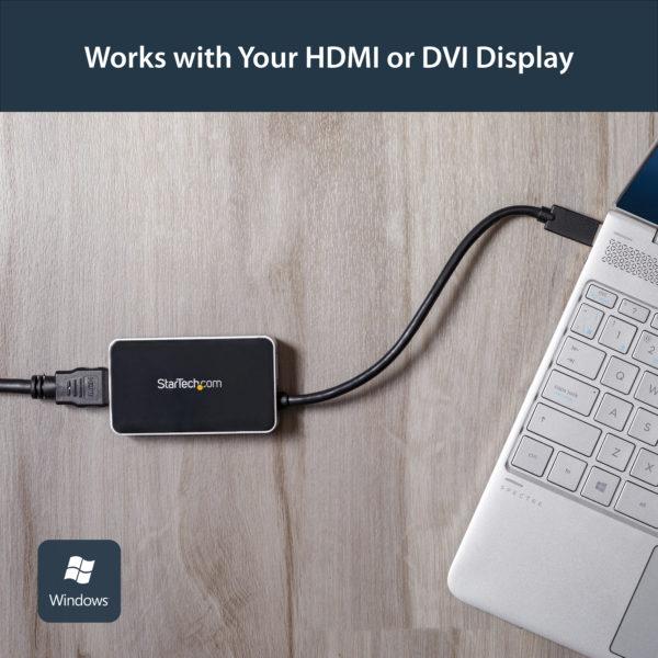 USB32HDEH