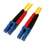 StarTech.com 7m Single Mode Duplex Fiber Patch Cable LC-LC