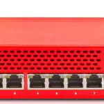 WatchGuard Firebox M4600 hardware firewall 40000 Mbit/s