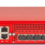 WatchGuard Firebox WG561031 hardware firewall 60000 Mbit/s