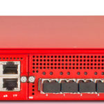 WatchGuard Firebox WG561643 hardware firewall 60000 Mbit/s
