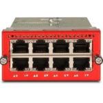 WatchGuard Firebox WGM47071 hardware firewall 1U 19600 Mbit/s