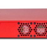 WatchGuard Firebox WGM67003 hardware firewall 1U 34000 Mbit/s