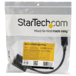 StarTech.com DisplayPort to VGA Video Adapter Converter