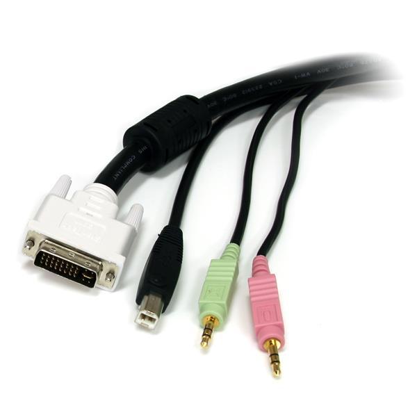 USBDVI4N1A15