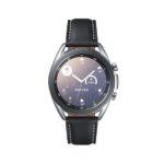 SM-R850NZSAXSA – Samsung Galaxy Watch3 Bluetooth (41mm) Mystic Silver – 1.2′ Super AMOLED Display,1.15GHz Dual Core CPU, Tizen OS, 8GB Memory,1GB RAM, 340mAh Battery