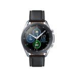 SM-R840NZSAXSA – Samsung Galaxy Watch3 Bluetooth (45mm) Mystic Silver – 1.4′ Super AMOLED Display,1.15GHz Dual Core CPU, Tizen OS, 8GB ROM,1GB RAM, 340mAh Battery