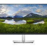 DELL P2721Q LED display 68.6 cm (27″) 3840 x 2160 pixels 4K Ultra HD LCD Black