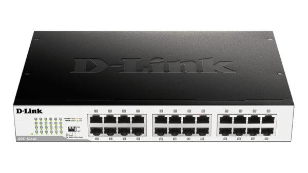 DGS-1024D