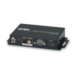 VC812-AT-U – Aten Professional Converter HDMI to VGA with Scaler